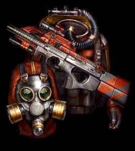 Deathtrap gear